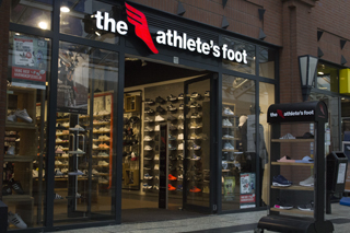 The Athlete's Foot Vlaardingen